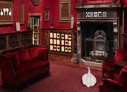 New Vampire Room Escape