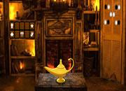 New Magician Room Escape