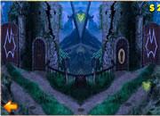 Fantasy Village House Escape