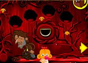 Monkey Go Happy Stage 300