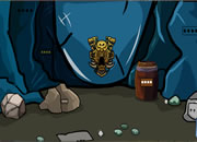 Haunted Cave Escape
