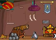 Gladiator Weapon Room Escape