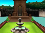 Mysteries Of Park 2