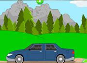 Vacation Escape: Mount Rushmore
