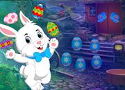 Eggs Rabbit Rescue