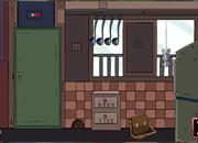 Mucky Kitchen Escape