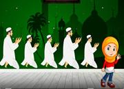 Eid Mubarak Escape