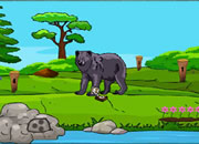 Bear Adventure Level Escape