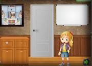 Kids Room Escape 9