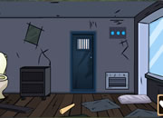 Abandoned Room Escape