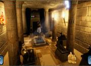 Inside Egypt Pyramid Escape