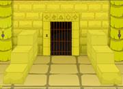 Escape Golden Temple
