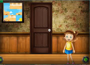 Kids Room Escape 15