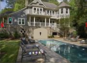 Lakeside House Fun Escape