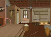 Magical House 1