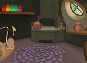 Magical House 3