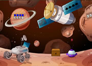 Cosmonaut Escape
