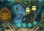 Stone Age Cave Boy Escape