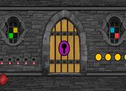 Ancient Stone Room Escape