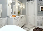 Luxury Bathroom Escape