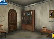 Old Mini Room Escape