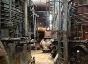 Abandoned Sugar Mill Escape