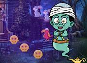Little Genie Escape