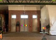 Grand Auditorium Escape