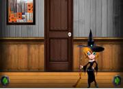 Halloween Room Escape 2