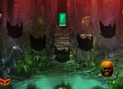 Spot The Jack O Lantern World