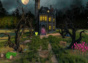 Escape Game Thriller 2