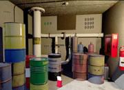 Oil Depository Room Escape