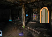 Abandoned Wax Museum Escape