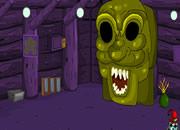 Fear Room Escape 18