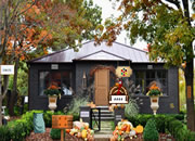 Thanksgiving House Escape