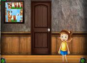 Kids Room Escape 34