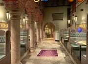 Underground Restaurant Escape