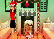Way To Christmas Night