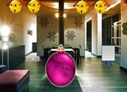 Christmas Ball House Escape