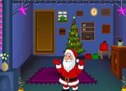 Christmas Celebration Escape