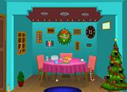 Christmas Fun Room Escape