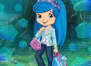 Blueberry Muffin Girl Escape