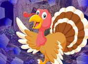 Elated Turkey Escape