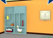 Poohtas Room