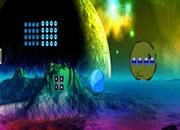 Dream Space Escape
