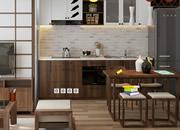 Wooden Apartment Escape