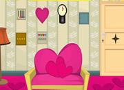 Valentines House Escape