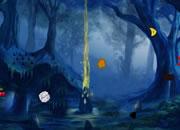 Fantasy Puzzle Forest Escape