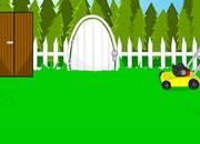 Locked In Escape: Garden