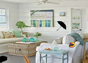 Beach Cottage Fun Escape